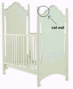 Molly Crib