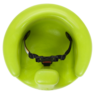 Bumbo Baby Seat with Restraint Belt