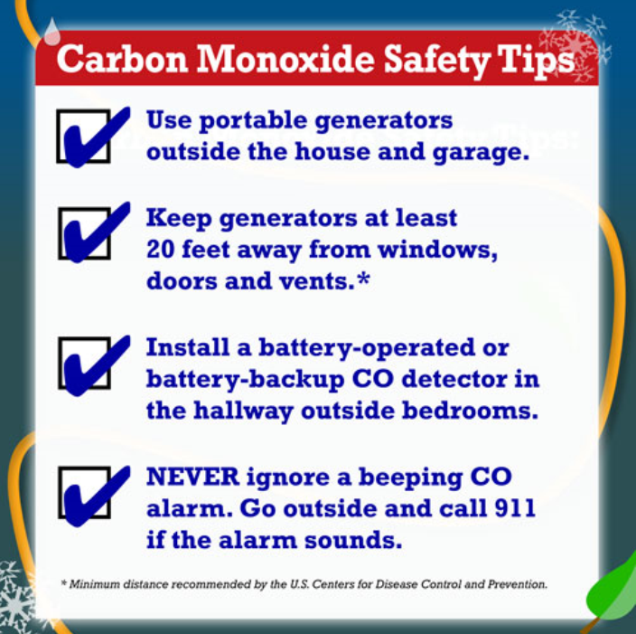 Onsafety Portable Generators 3 Critical Precautions To