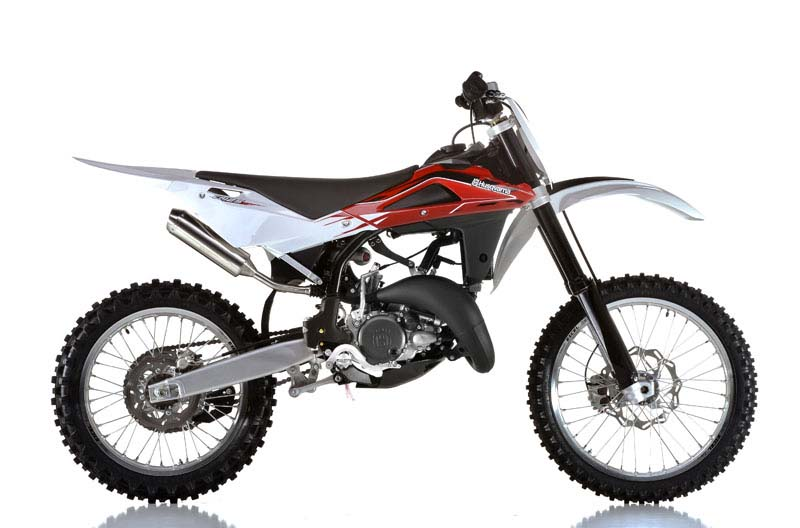 Off-Road motorcycles