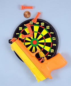 toy darts