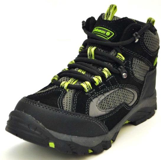 Eastman Footwear Coleman Runestone Children's Shoes