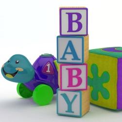 Juguetes para bebé