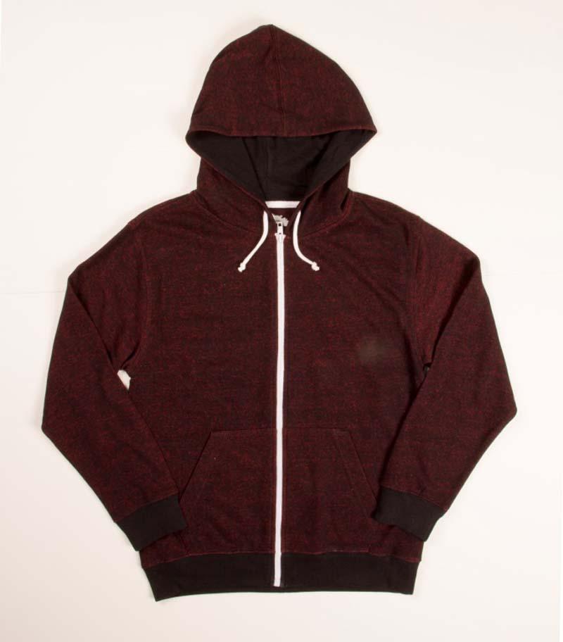 Active Apparel Recalls Boys Fission Zipper Hooded Sweatshirts