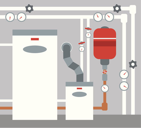 home heater furnace