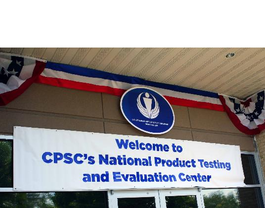 CPSC Laboratory Grand Opening