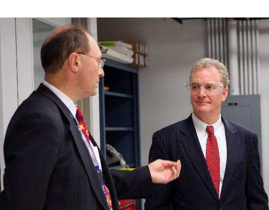 Andy Stadnik, Rep. Van Hollen