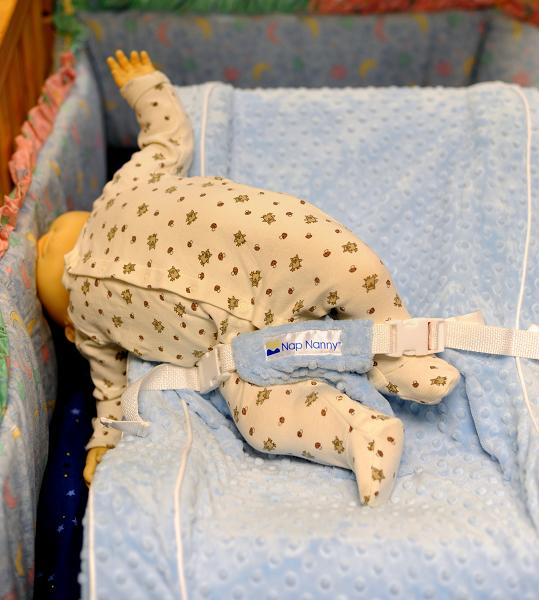 Another Death Reported In A Nap Nanny Infant Recliner
