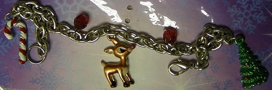 Rudolph bracelet