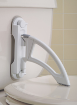 Recalled Safety 1st Toilet Lock