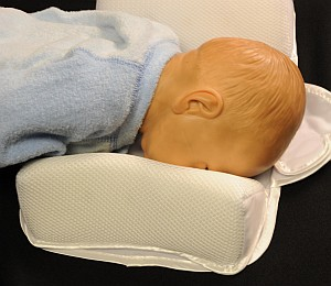 Onsafety Sleep Positioners A Suffocation Risk