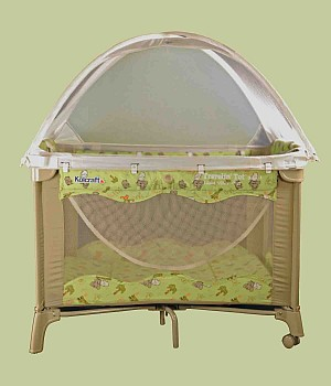 Crib or Play Yard Tents A Safety Risk & Crib or Play Yard Tents: A Safety Risk | OnSafety