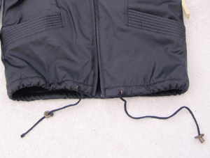 waist drawstring you shouldn't see